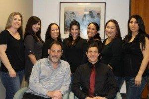 Cassell Dentistry Staff