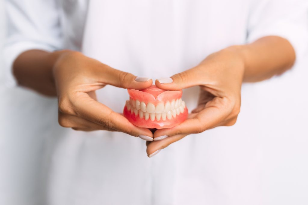 FAQs About Dentures