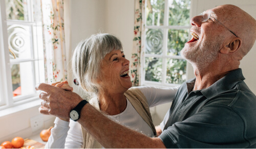 Full Arch Implant-Supported Dentures in Mission Valley, CA
