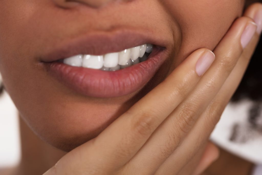 How to Treat Your Sensitive Teeth