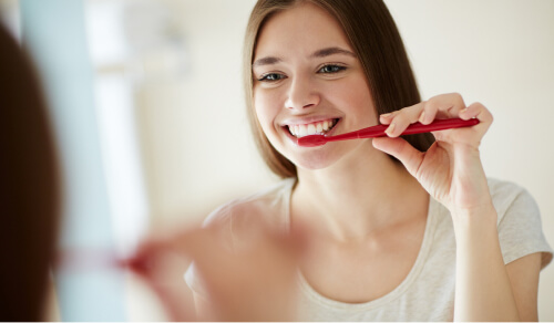 Maintain Oral Hygiene with Mission Valley, CA